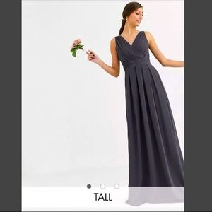 NWT: TALL - MAXI DRESS